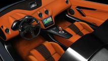 Arrinera Automotive supercar - 25.5.2011