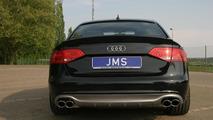 Audi A4 by JMS