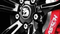 HSV ClubSport R8 25th Anniversary Edition