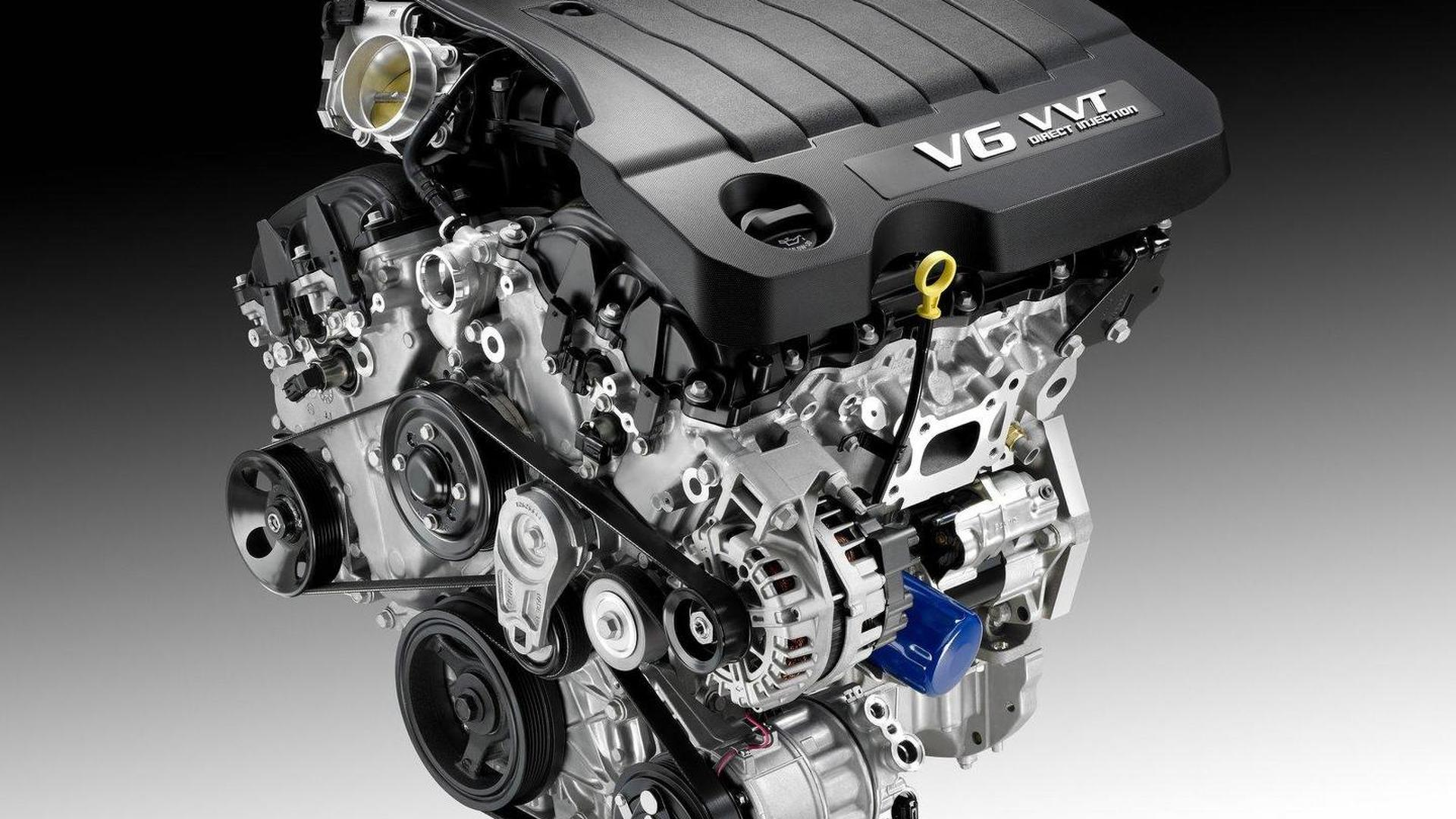 2012 Buick LaCrosse gets new 3.6 liter V6 [video]