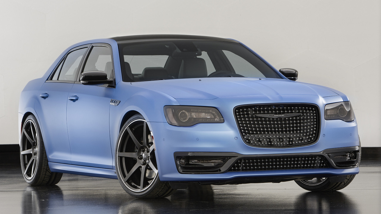 Chrysler 300 Super S
