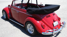 1963 VW Beetle owned by Paul Newman up for sale