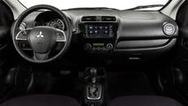 2014 Mitsubishi Mirage US-spec 28.3.2013