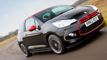 Citroen DS3 Red Editions 02.1.2013