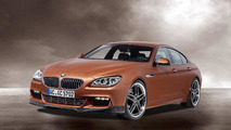 AC Schnitzer BMW 640d Gran Coupe Magic Copper 2.27.2013