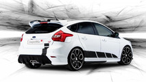 Ford Focus ST by MS Design Competition 04.2.2013