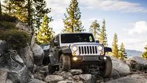 Jeep Wrangler Rubicon 10th Anniversary Edition announced
