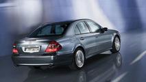 Mercedes-Benz BLUETEC Technology