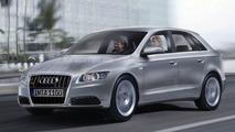 SPY PHOTOS: Audi A5 Sportback