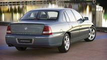 2005 Special Edition Holden Statesman International