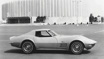 1971 Corvette Sting Ray