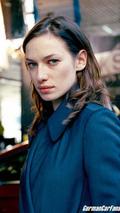 Annamaria Cseh in Thriller 'The Porter'