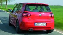 Volkswagen Golf GTI Edition 30 Study