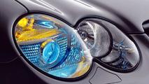 Frankfurt Autoshow 2001 Preview
