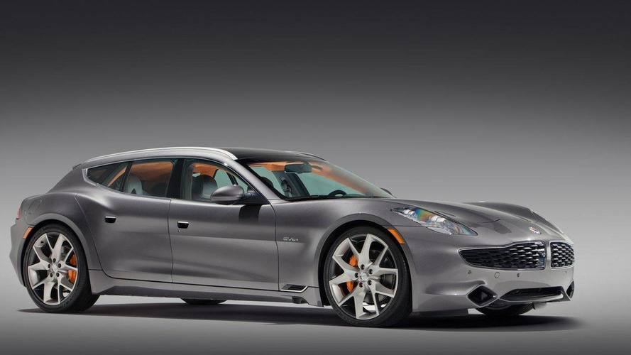 Fisker sale stalls as creditors want company auctioned following Wanxiang bid