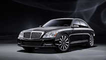 Maybach celebrates birthday with Edition 125!