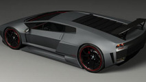 Mangusta Legacy Concept SS 28.12.2011
