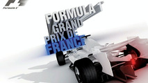 French Grand Prix Axed