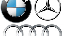 Mercedes-Benz can't keep up with BMW and Audi in global luxury car sales