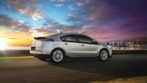 Holden Volt heading to Hunter Valley EV Festival this Saturday