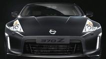 Nissan reveals European 370Z facelift ahead of Paris debut