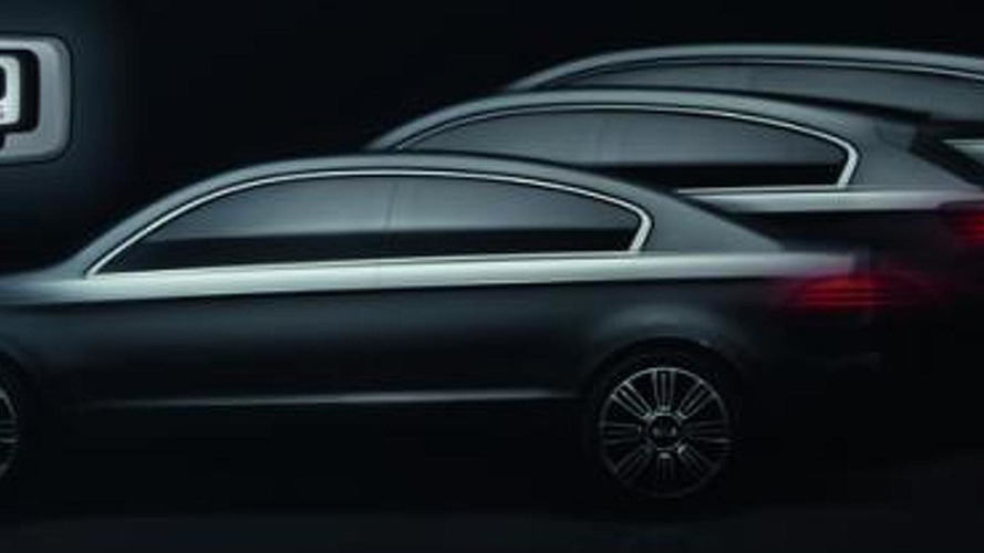 Chinese 'Qoros' brand set for 2013 Geneva debut