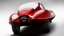 1952 Disco Volante  - low res - 02.3.2012
