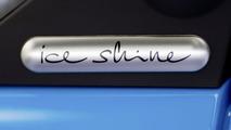 Smart ForTwo Iceshine edition 14.6.2012