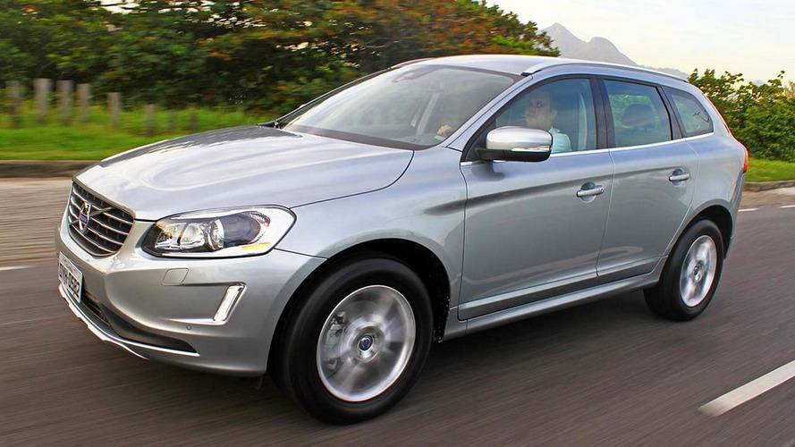 Com recorde em 2016, Volvo emplaca mais de meio milhão de unidades
