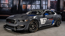 Ford Mustang GT4 could be your first step into racing