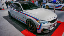 BMW M Performance parts are the ultimate addition to your driving machine