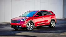 Une future Kia à hydrogène, mais aussi hybride et électrique pour 2021 !