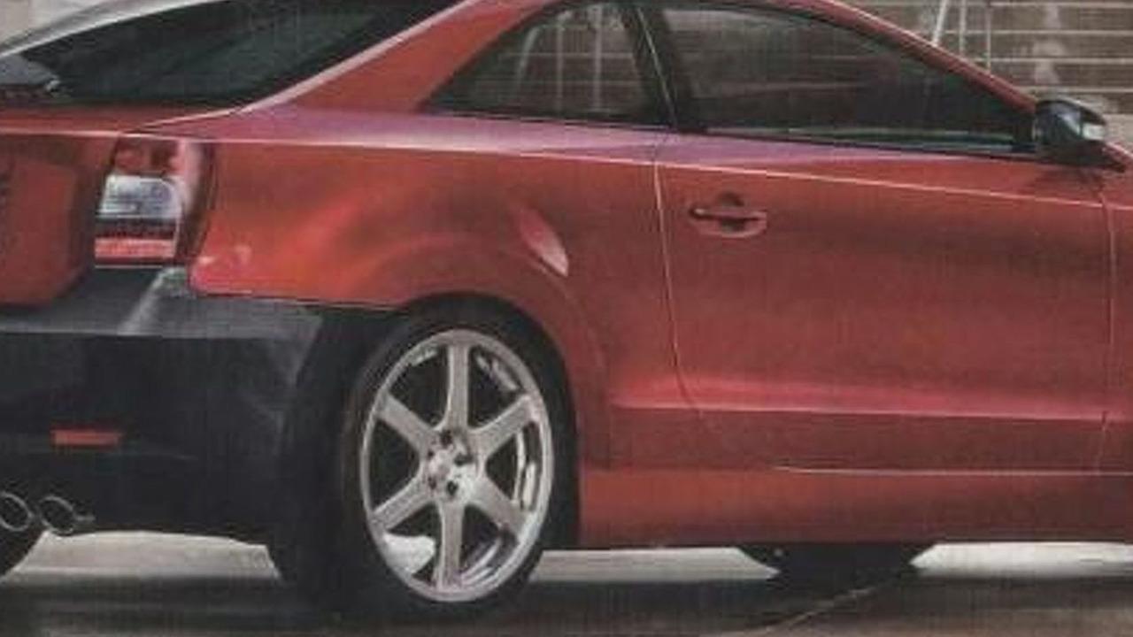 Toyota AE86 – RWD Corolla Coupe?