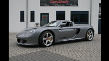 Cam Shaft Porsche Carrera GT