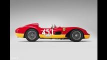 Ferrari 500 TRC Spyder