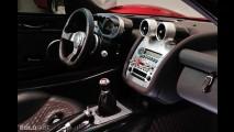 Pagani Zonda C12 S 7.3 Roadster