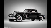 Packard Twelve Coupe
