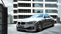 JMS introduces their tuning program for the BMW 4-Series