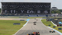 Hockenheim deal 'has no exit clause'