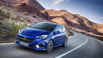 Opel Corsa OPC pricing announced