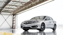 Acura could offer a turbocharged ILX with 300+ bhp
