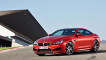 2017 BMW 6-Series expected to lose 500 lbs; M6 with 600 HP