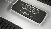 Audi Q7 Hybrid US Plans Canceled