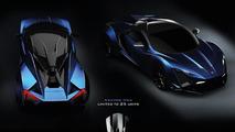 W Motors SuperSport revealed, should have more than 750 HP