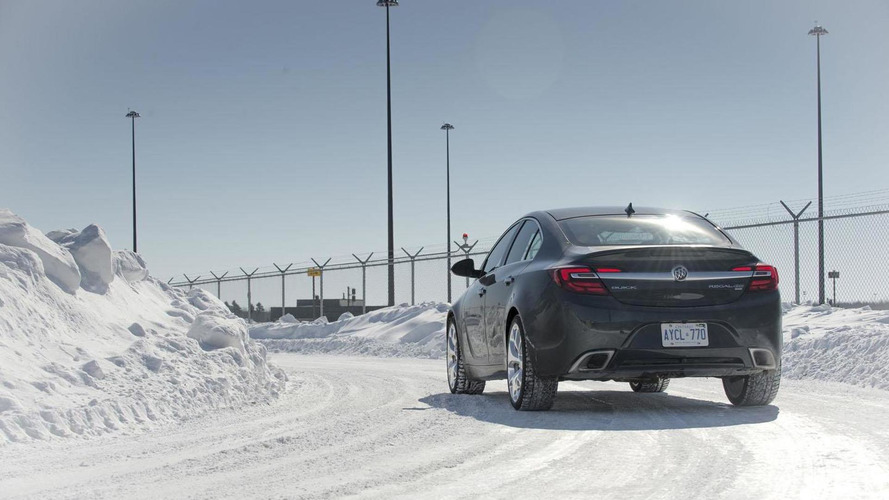 New Buick Regal to come in 2017, could be produced in Germany – report
