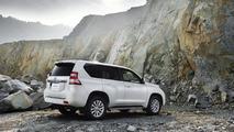 2013 Toyota Land Cruiser Prado 26.8.2013