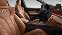 2014 BMW M3 Sedan Individual