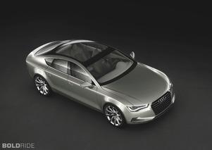 Audi Sportback Concept