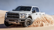 2017 Ford F-150 Raptor SuperCrew unveiled [video]