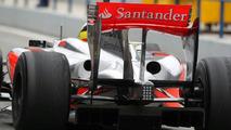 Santander confirms de la Rosa backing